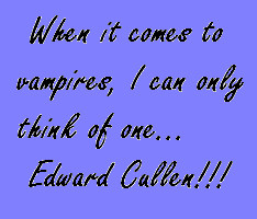Edward Cullen by Nicki-Schulz90