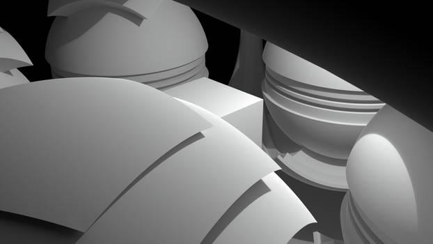 Deco Spheres