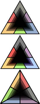 Dither Triangles
