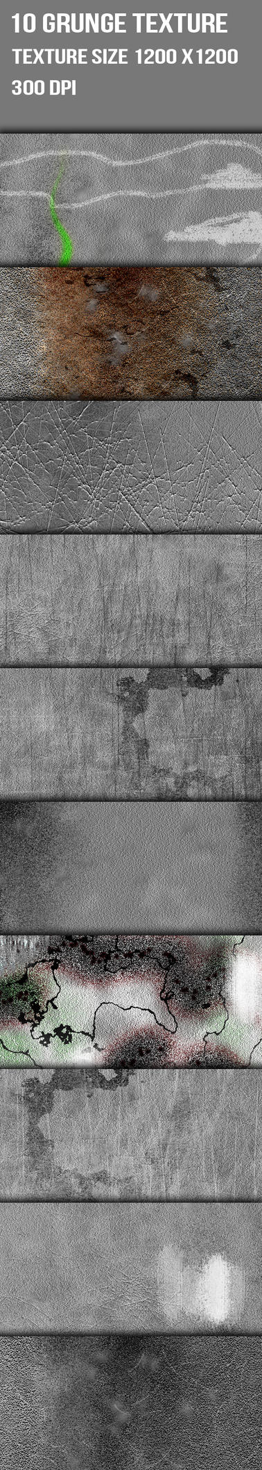 Grunge Texture by mdbulbulahmed