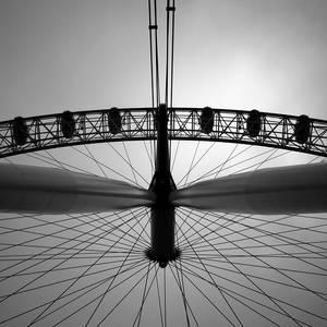 London Eye II