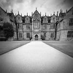 Wakehurst Mansion