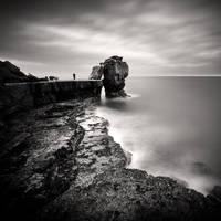 Pulpit Rock by Jez92