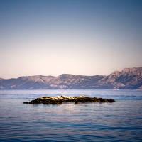 Adriatic Sea II by Jez92