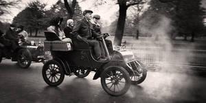 Veteran Car Rally IV