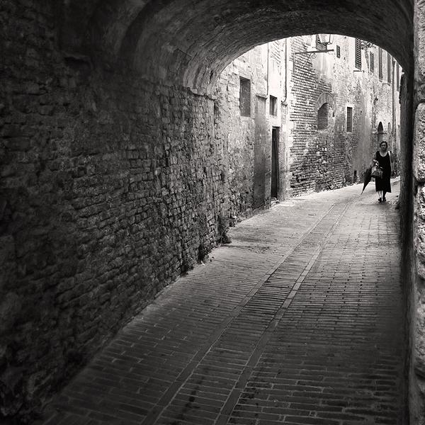San Gimignano I by Jez92