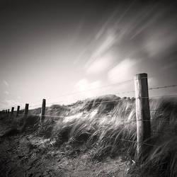 Sand Dune by Jez92