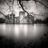 Bodiam Castle II by Jez92