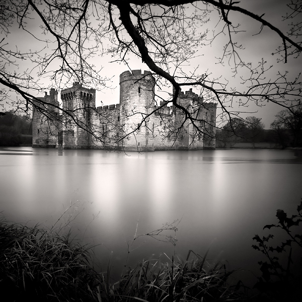 Bodiam Castle II by Jez92