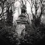 Highgate Cemetery III