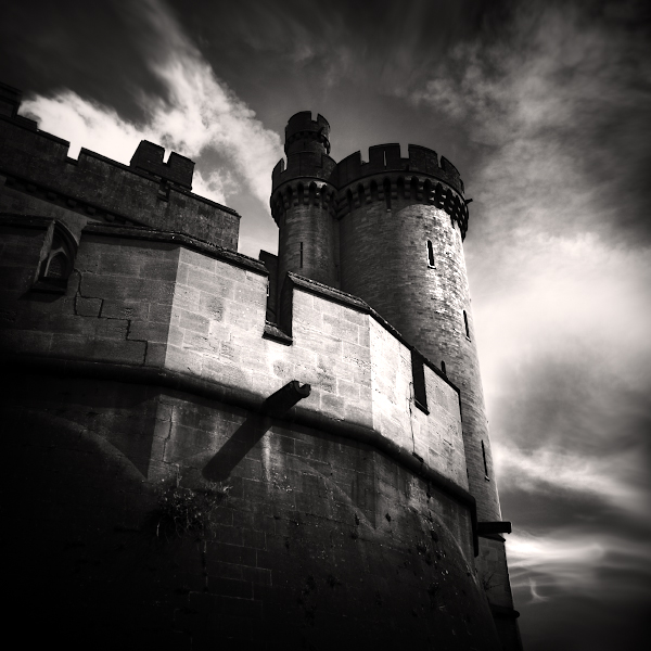 Arundel Castle I by Jez92