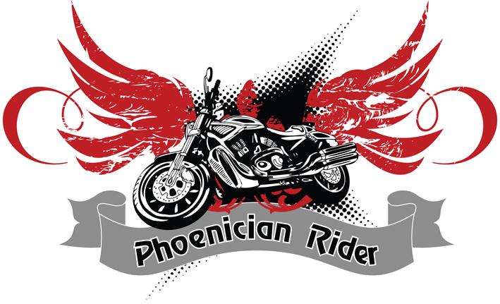 Image Gallery Rider Logo