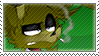 Springpai Stamp by NickWilde102030