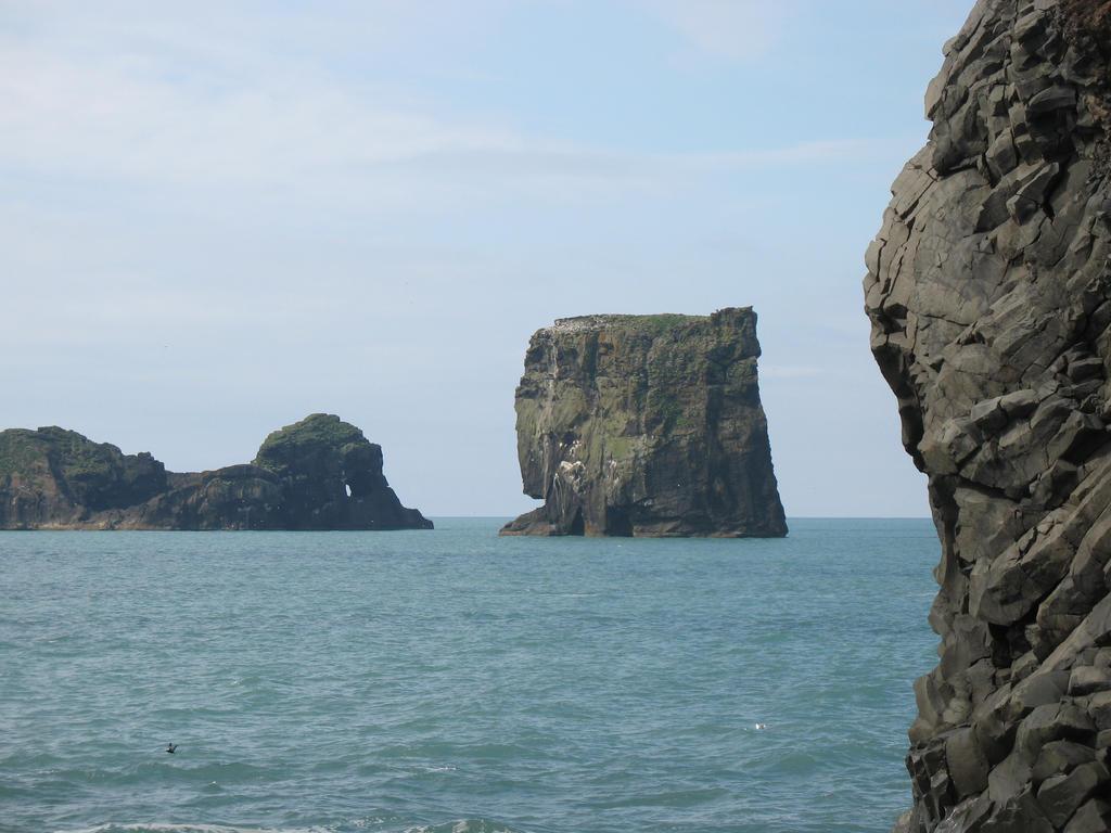 Coast Rock 2 by LaurensStock