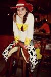 Me As Jessie by Lightyear90