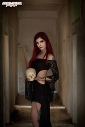 STOCK - Witchy by NikyArgento