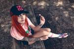 Sk8er Girl