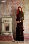STOCK - The Fearless Vampire by NikyArgento