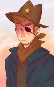 Sheriff Thompson