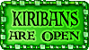 Kiribans are open by Rittik
