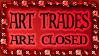 Art trades are closed by Rittik