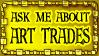 Ask me about ATs by Rittik