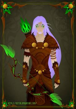 Gods of Chosha - Amelancer