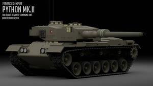 M12 Python MK.II