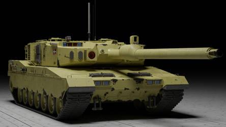 VT-2A Dakria (Retexture)