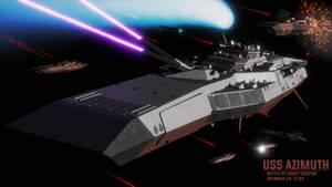 USS Azimuth