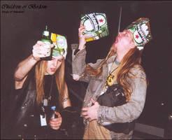 Kings of Heineken - ID