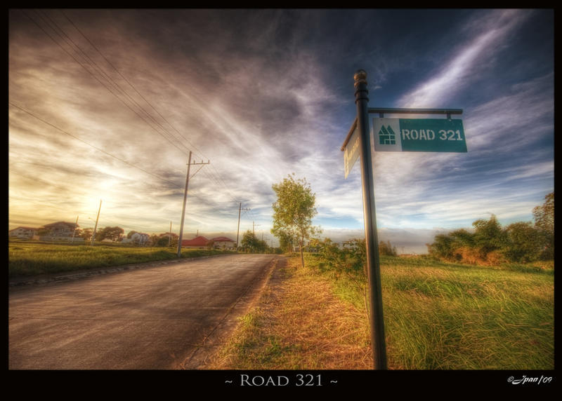 Road 321