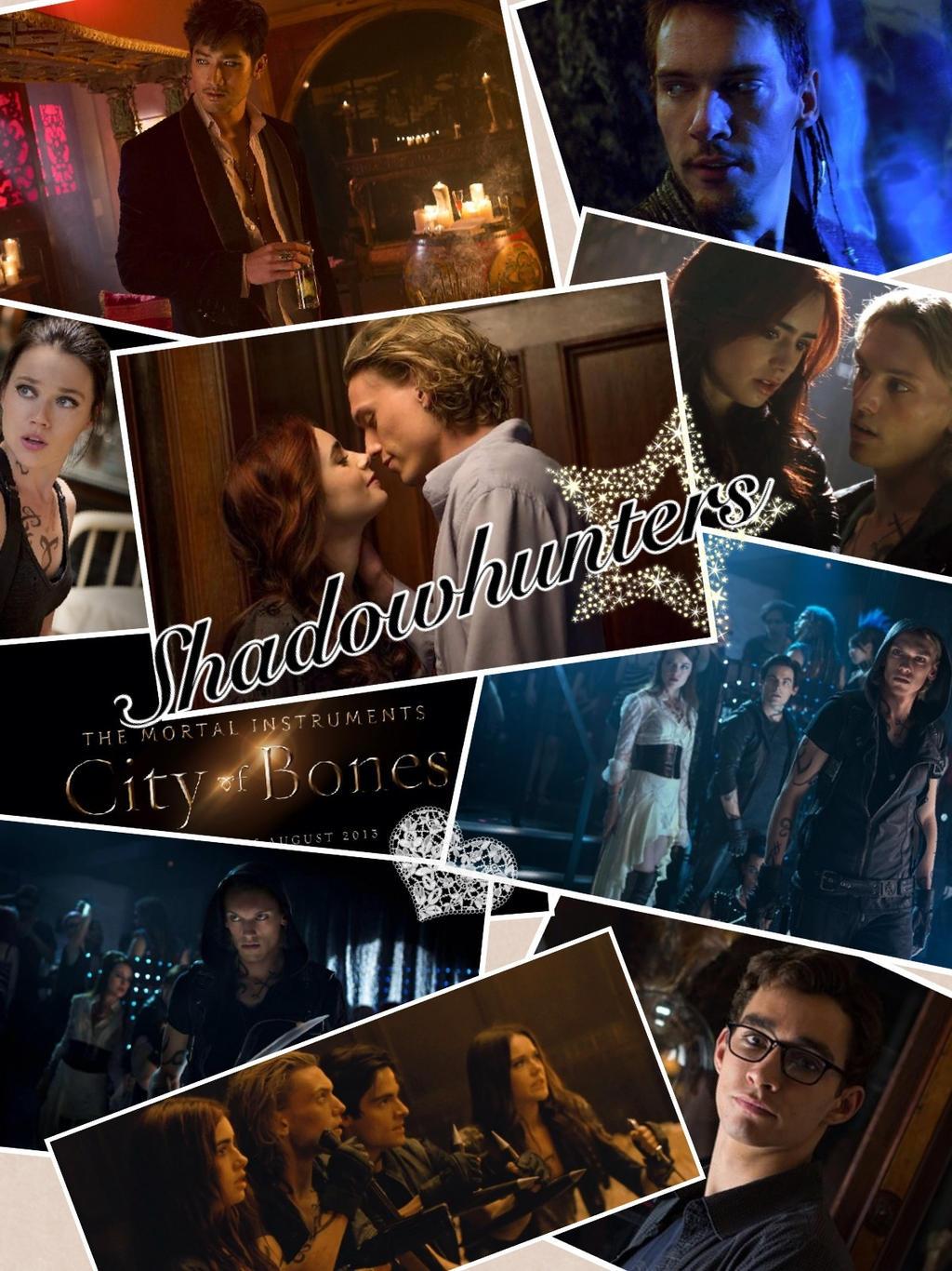 Wonderful Wallpaper Movie Collage - shadowhunters_city_of_bones_movie_collage_by_maryskatetwilight-d61tzez  Gallery_727755.jpg