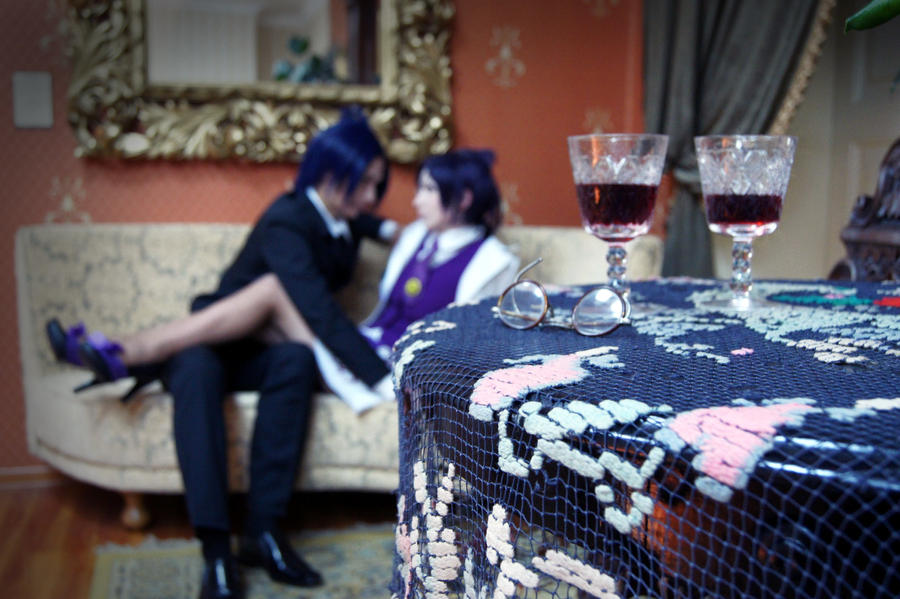 mukuro and chrome relationship counseling