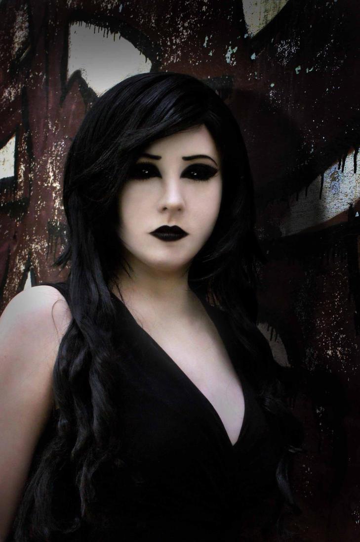 Jane the killer by AliceBlacfox