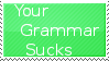 YGS Stamp by LucarioWolf5