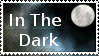 In The Dark Stamp(v2) by LucarioWolf5