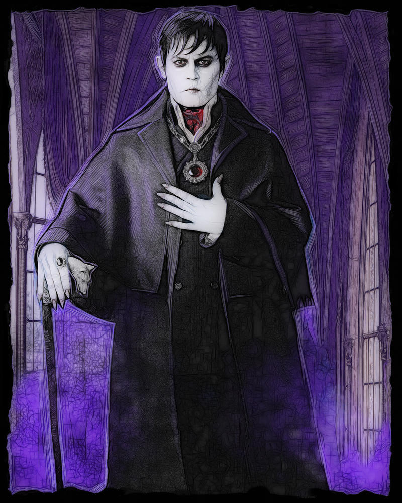 Johnny depp as barnabas collins in dark shadows 3 by notjustone on johnny depp as barnabas collins in dark shadows 3 by notjustone publicscrutiny Image collections