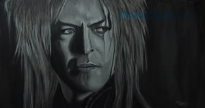 'Within You' of David Bowie * Jareth * Goblin King