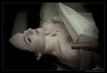 My dead beauty by MaPetiteMort