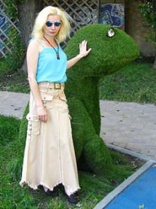 Gertrudja's Profile Picture