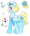 Sailor PonPon