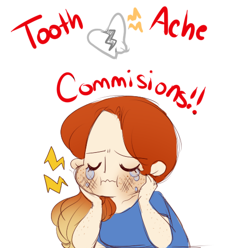 Tooth Ace Commissiosn by Ruhianna