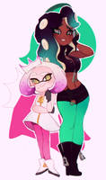 #Off the Hook