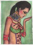 Egyption Darling