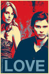 Clois Poster