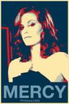 Tess Mercer Poster