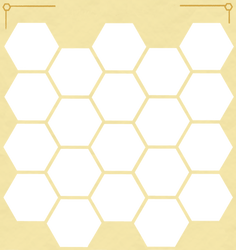 Honeycomb Storage by iveechan-art