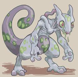 Unknown Pokemon