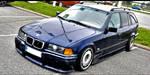Bmw E36 by HeisQ